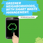 waste management android app