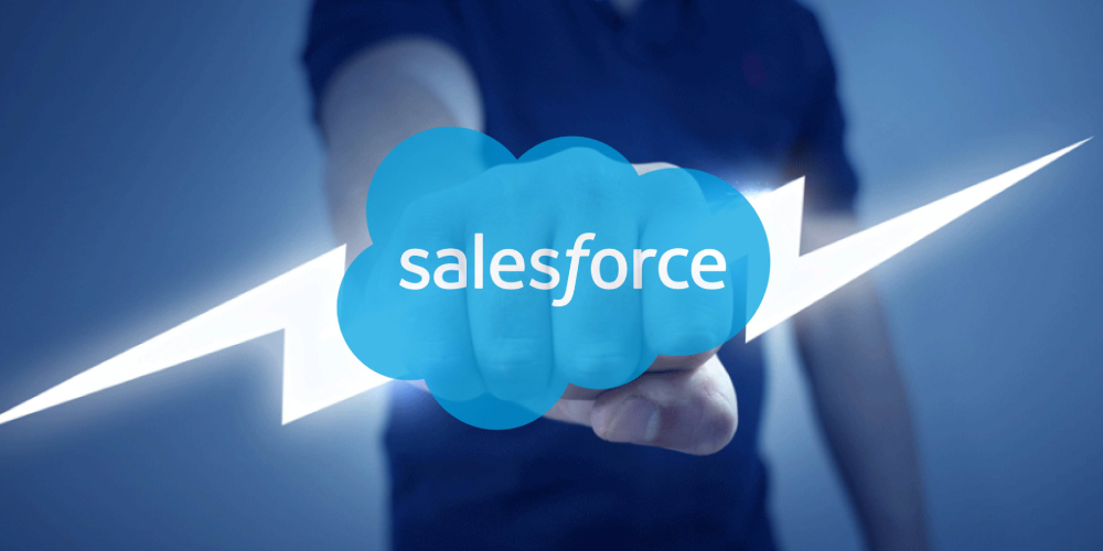 Top 5 Benefits of Salesforce