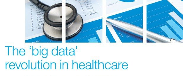 How Big Data Is Making Inroads in Healthcare