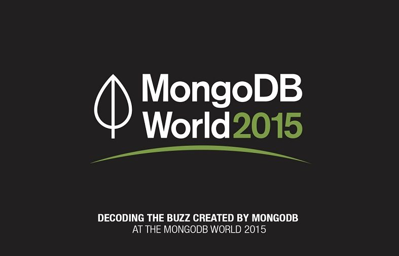 mongodb world 2015
