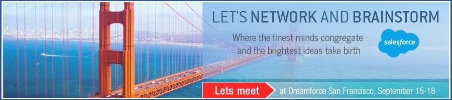 lets meet at dreamforce 2015