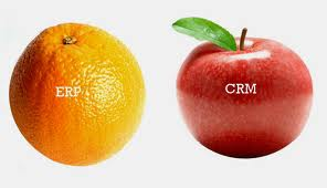 CRM and ERP – Know the Difference