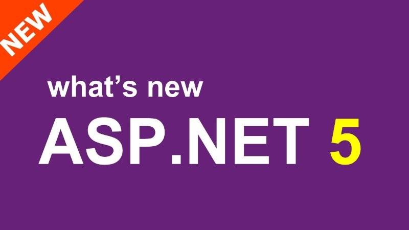 Microsoft ASP.NET 5 beta