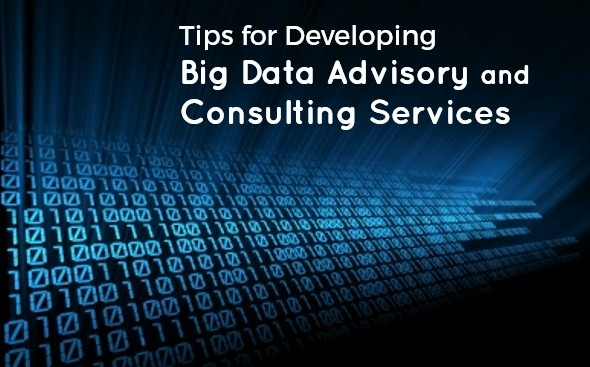 big data advisory