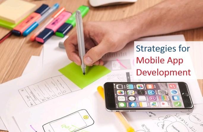 mobile app str