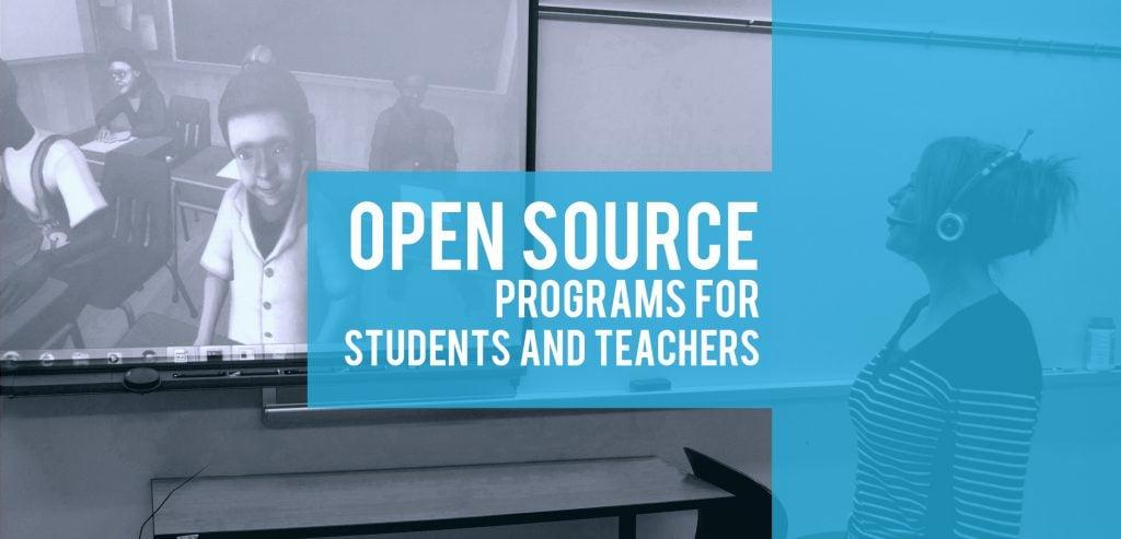 open source programs-suyati