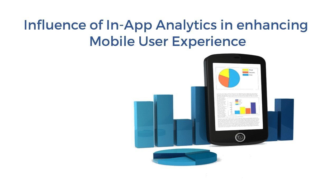 Creating User Experience using In-App Analytics