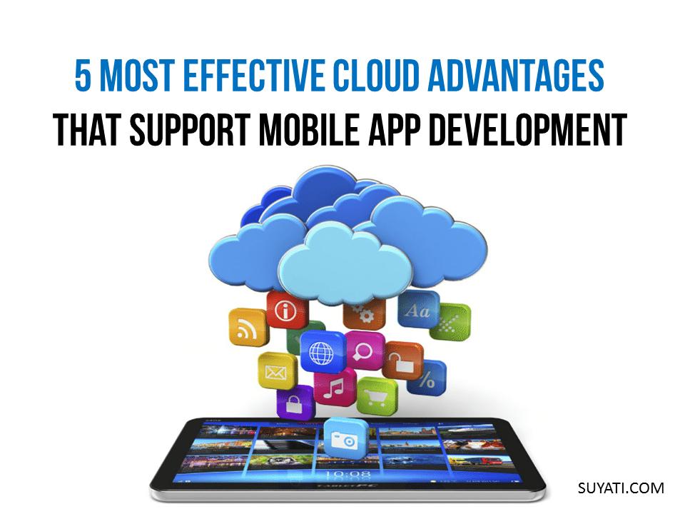 cloud-mobile-app