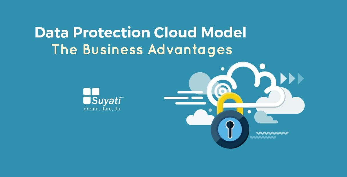 data protection cloud model
