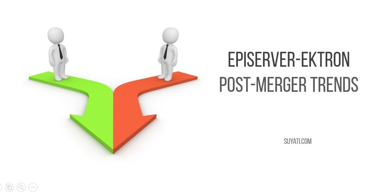EPiServer-Ektron