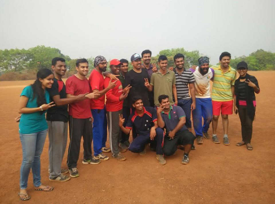 SCL - Suyati Cricket league