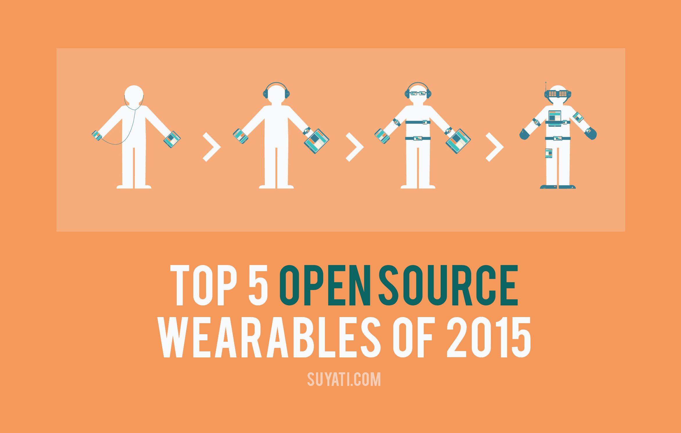 open-source-wearables