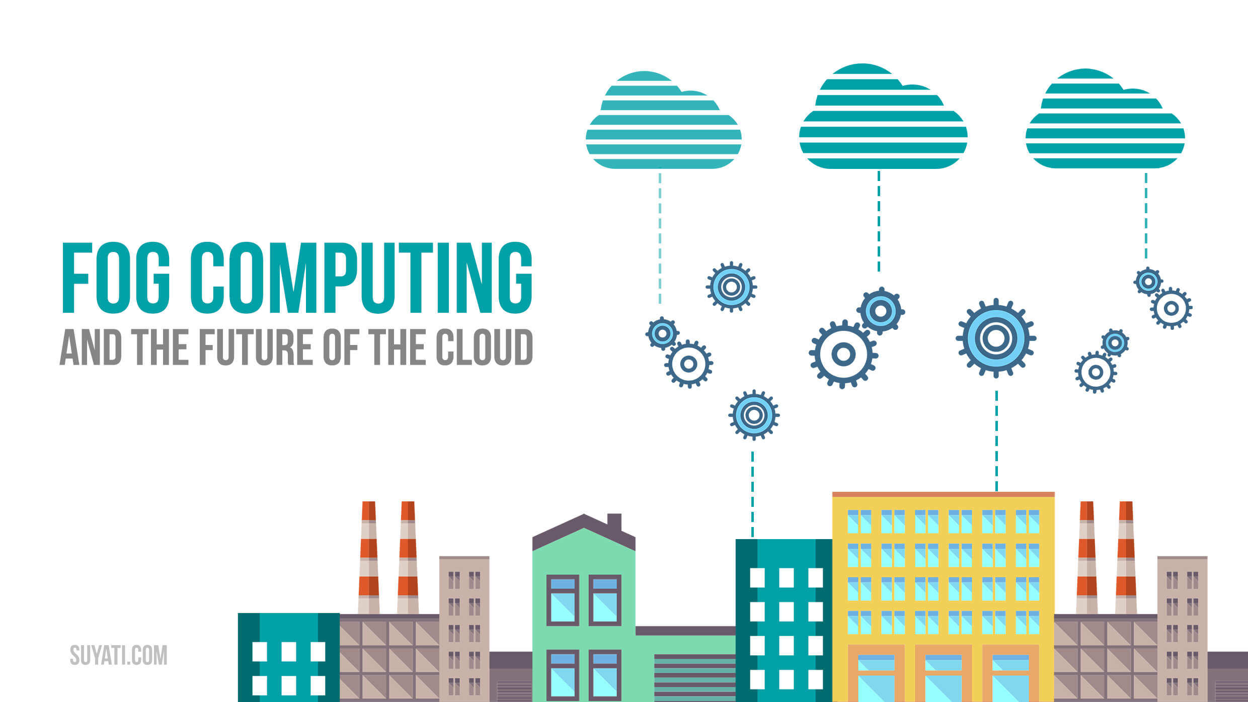 Fog Computing and the Future of the Cloud