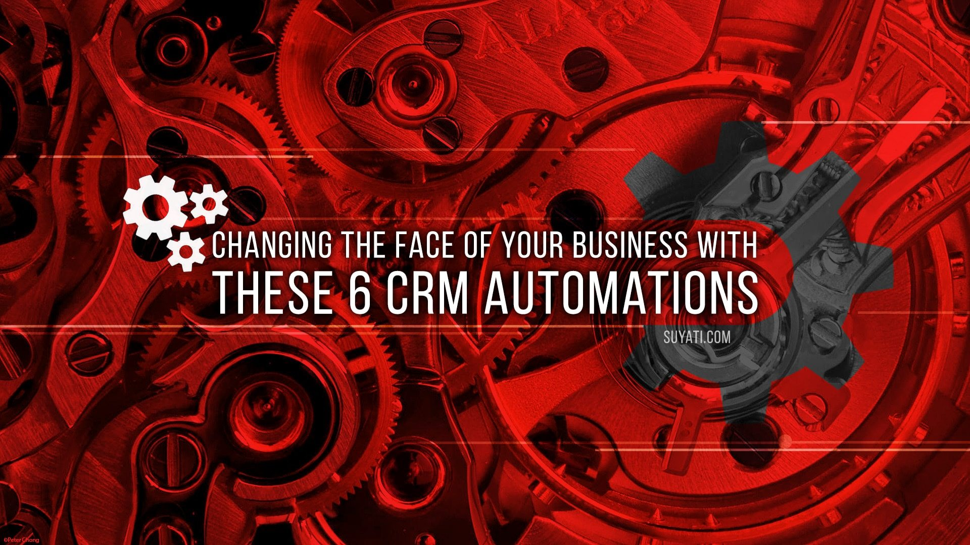 Top 6 Must Needed CRM Automations-min