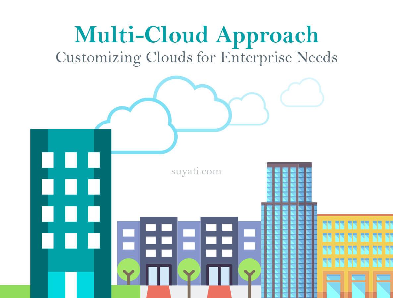 Advantages of Multi-Cloud Approach
