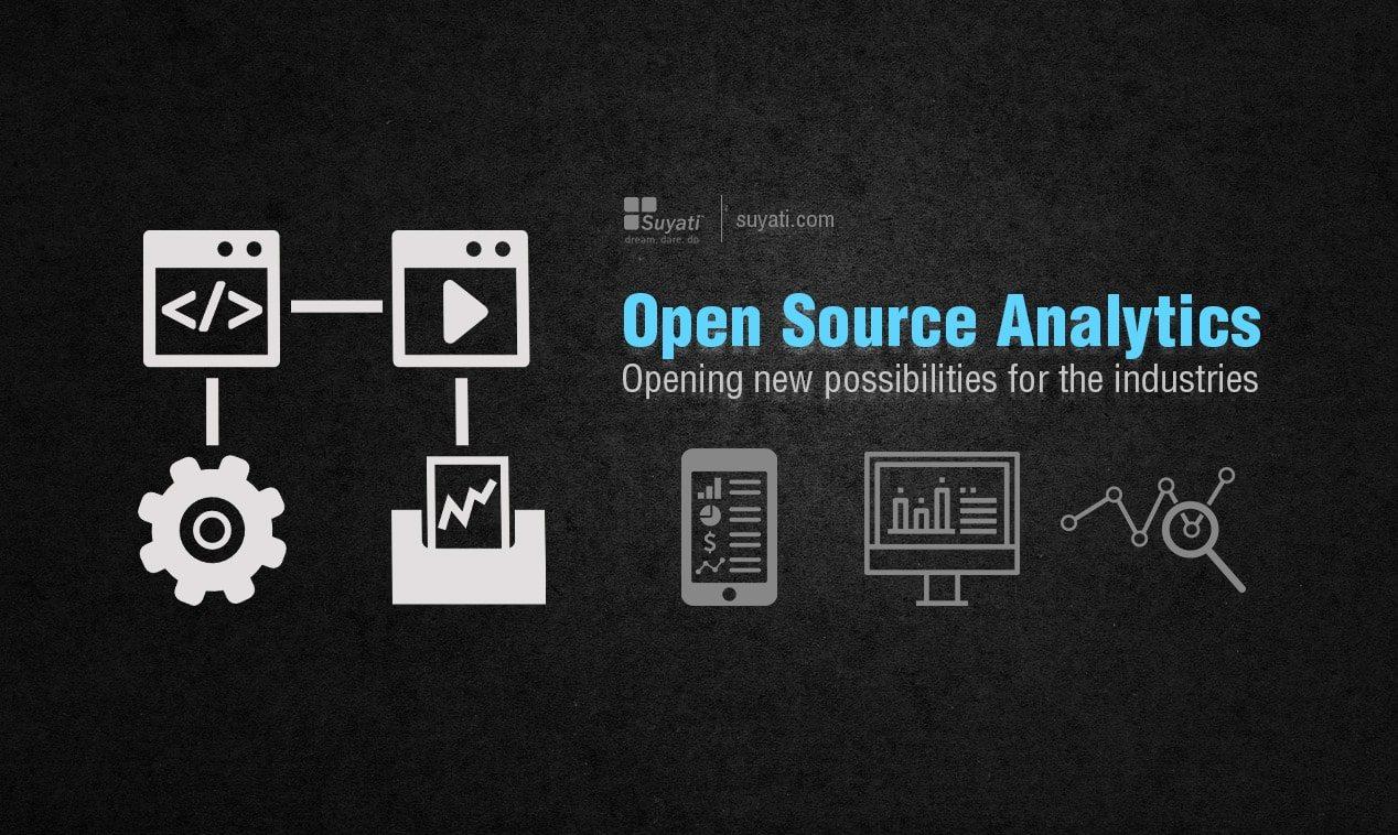 Open Source Analytics