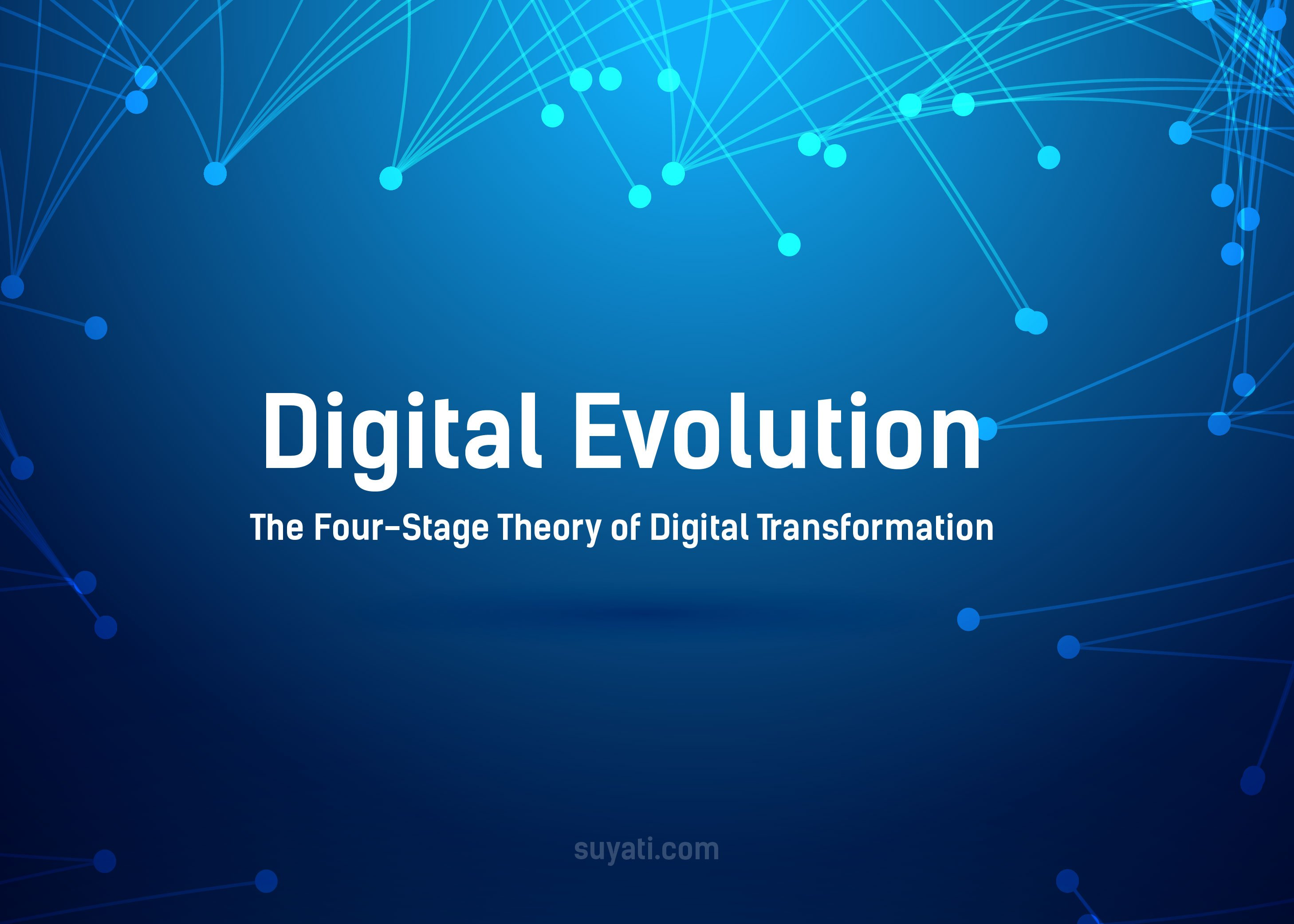 digital-evolution-the-four-stage-theory-of-digital-transformation