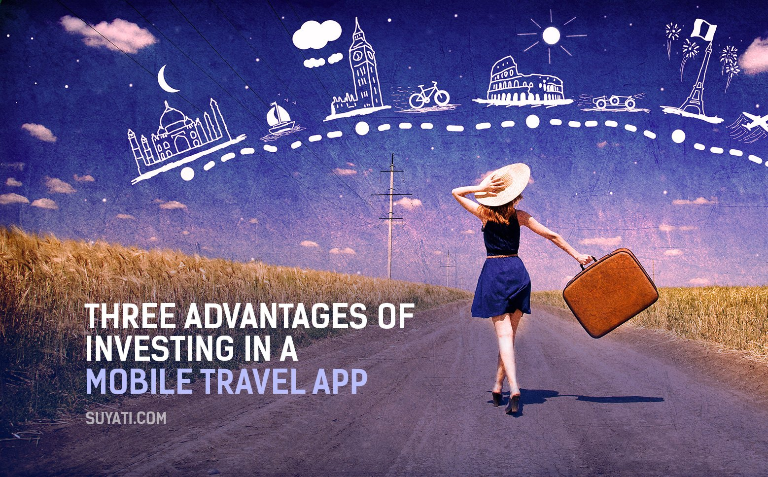 How travel companies can drive customer engagement with mobile apps