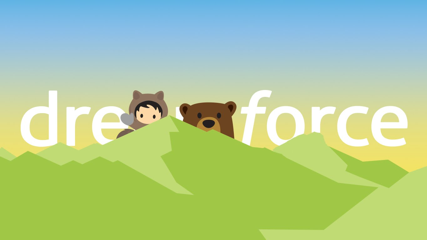 Lightning, Einstein, Wave and more! More about Salesforce for SMBs