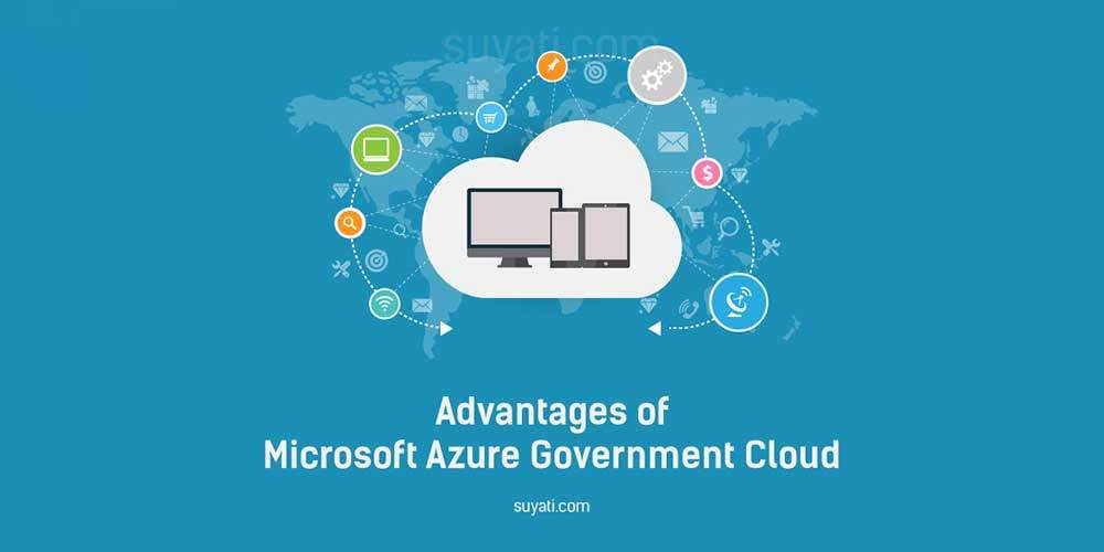 Microsoft Azure Government Cloud