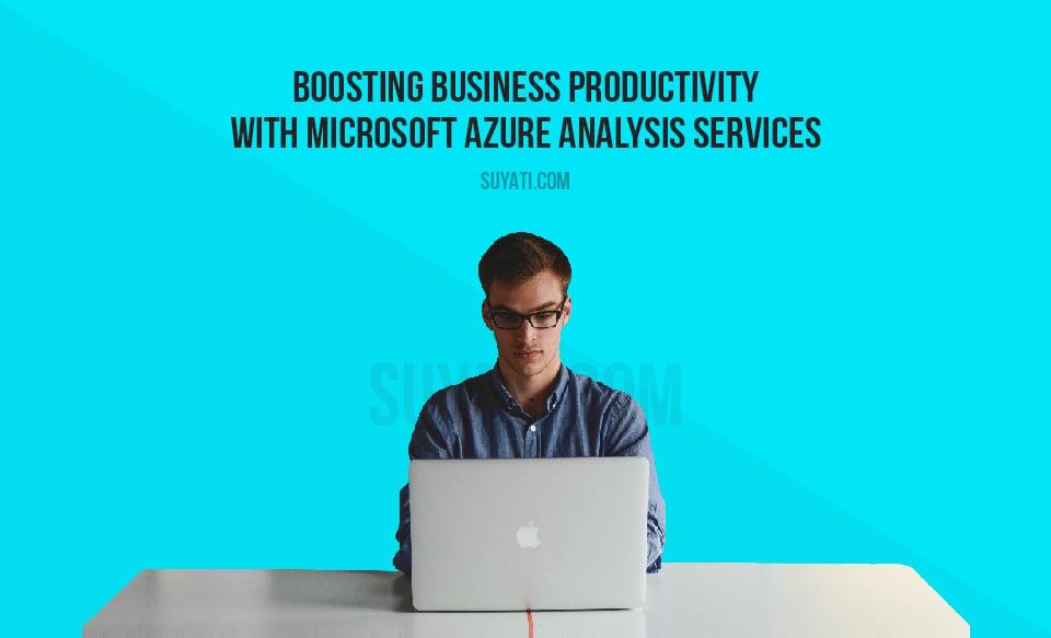 Microsoft Azure Analysis Services
