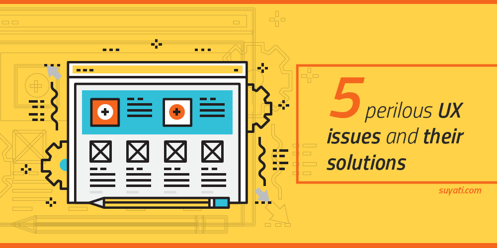 5-damaging-ux-problems-and-their-solutions