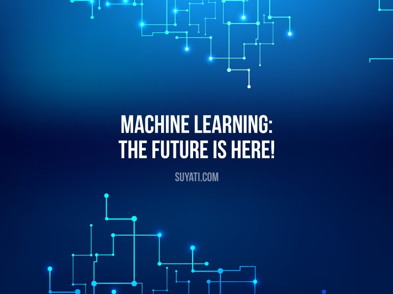 Defining Machine Learning in Today's Enterprise Ecosystem