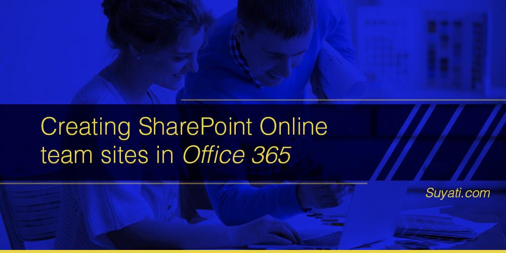 sharepoint-online-team