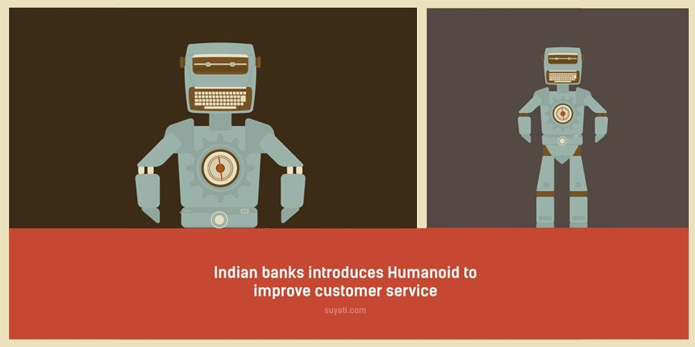 indian-banks-introduces-humanoid-improve-customer-service