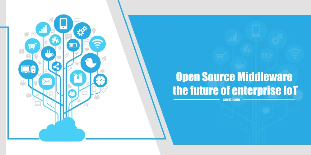 Open source middleware