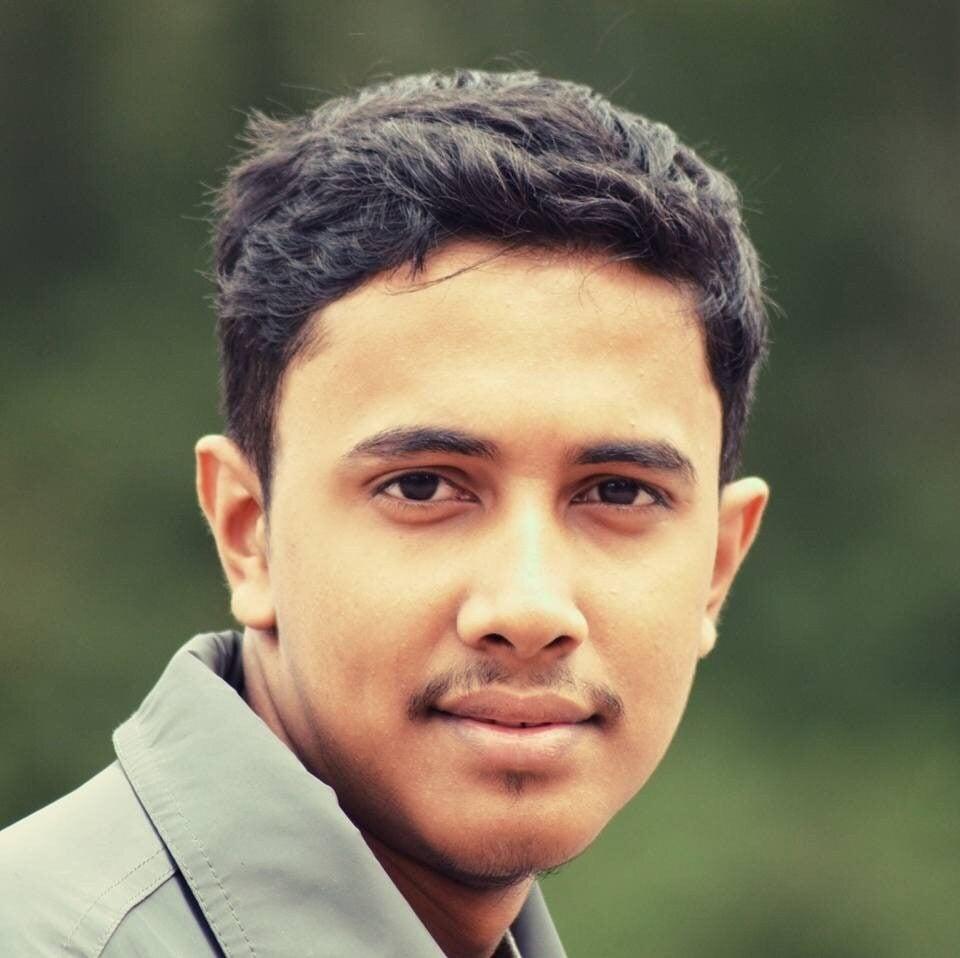 Sarath-photo