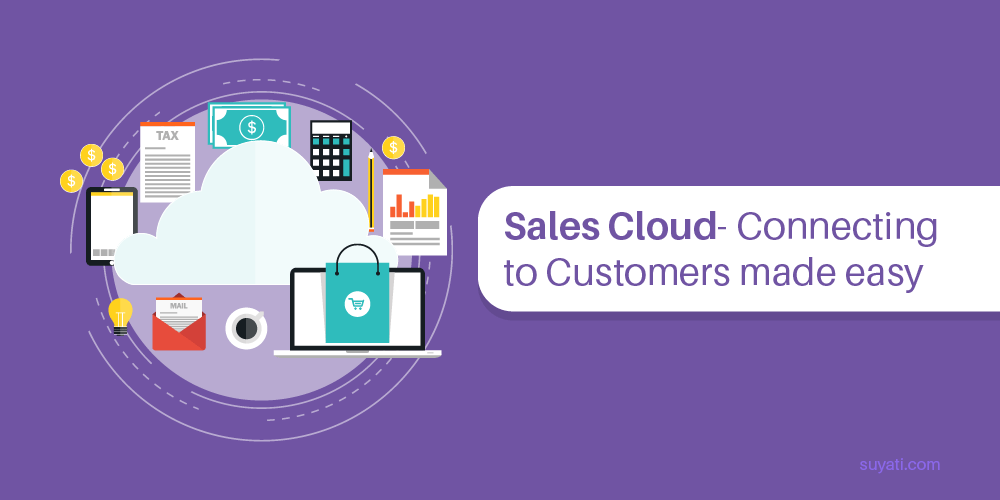 Why Salesforce Sales Cloud is the leader of CRM solutions