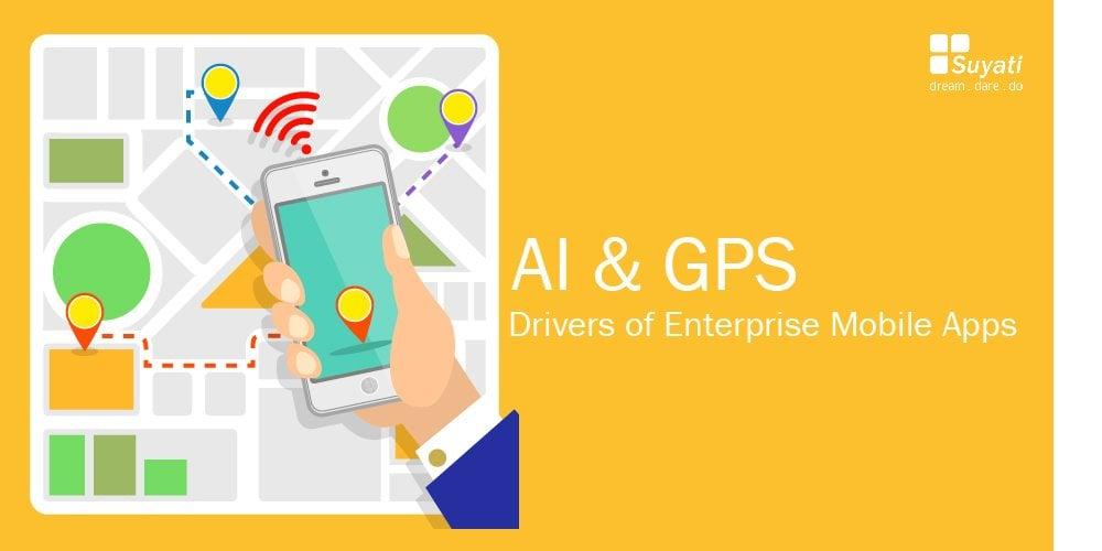 Ai and GPS