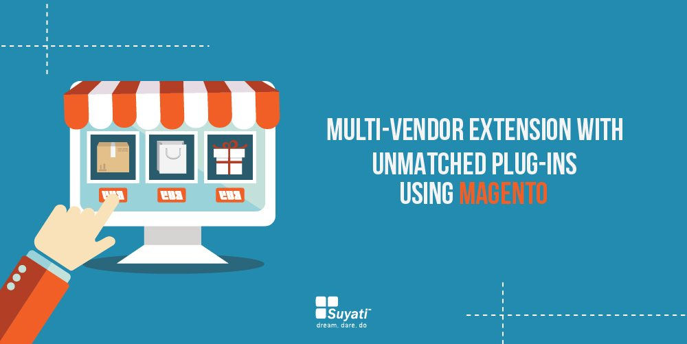 Magento multi-vendor extension