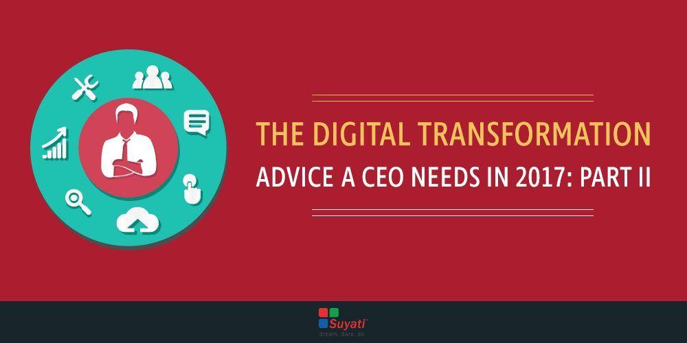 digital transformation advice