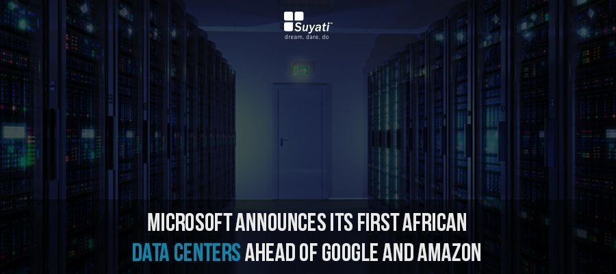 African Data Centers