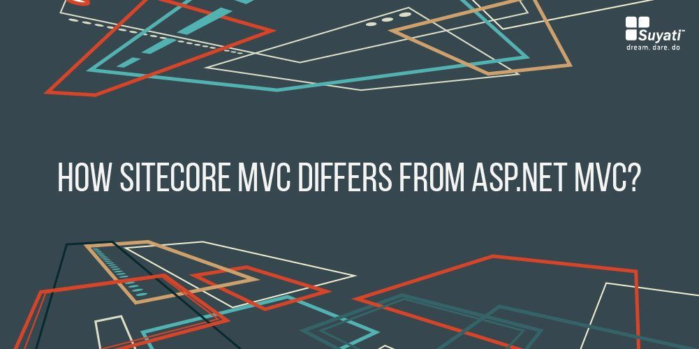 Sitecore MVC and ASP.Net MVC