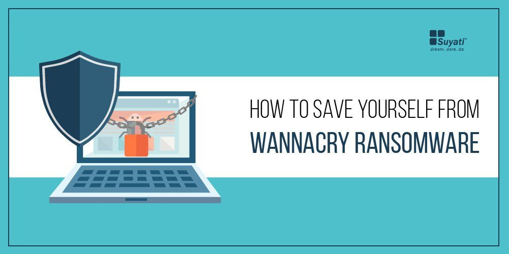 save from wannacry