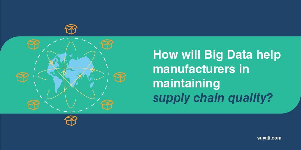 big data in supply chain
