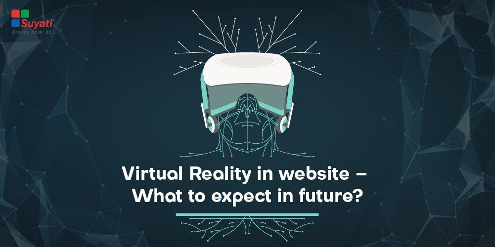 The Future of Virtual Reality in Websites
