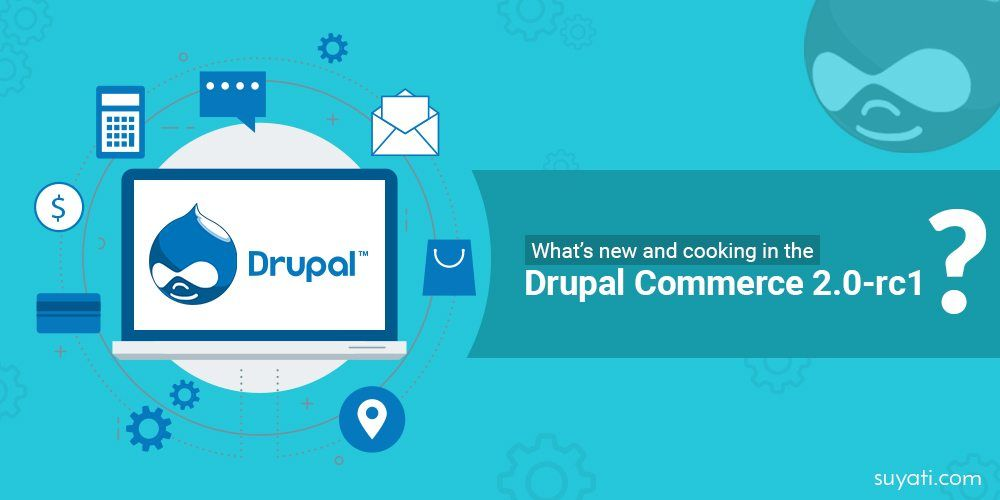 Should developers embrace Drupal Commerce 2.0-rc1