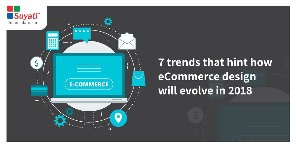 7 ecommerce design trends to watch out for in 2018
