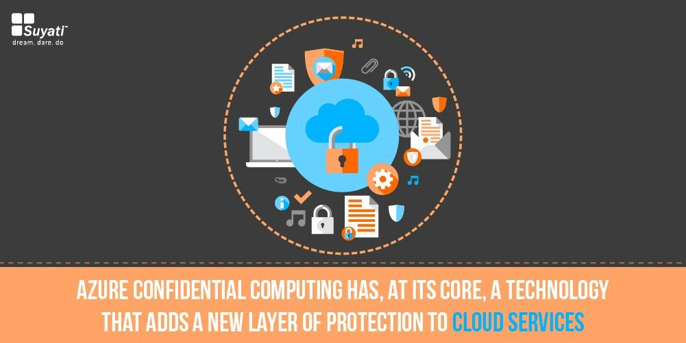 All you need to know about Azure Confidential Computing