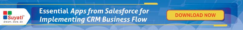 salesforce essential apps