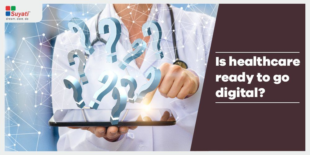 A beginner's guide to digital transformation in healthcare