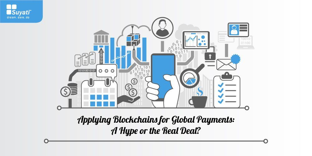 The Bankers Guide to Implement Blockchain for Global Payments