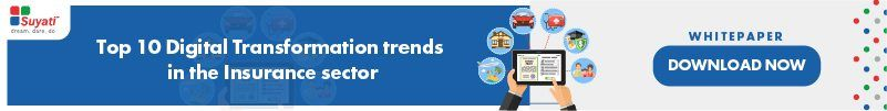 Top 10  DT Trends in Insurance Sector