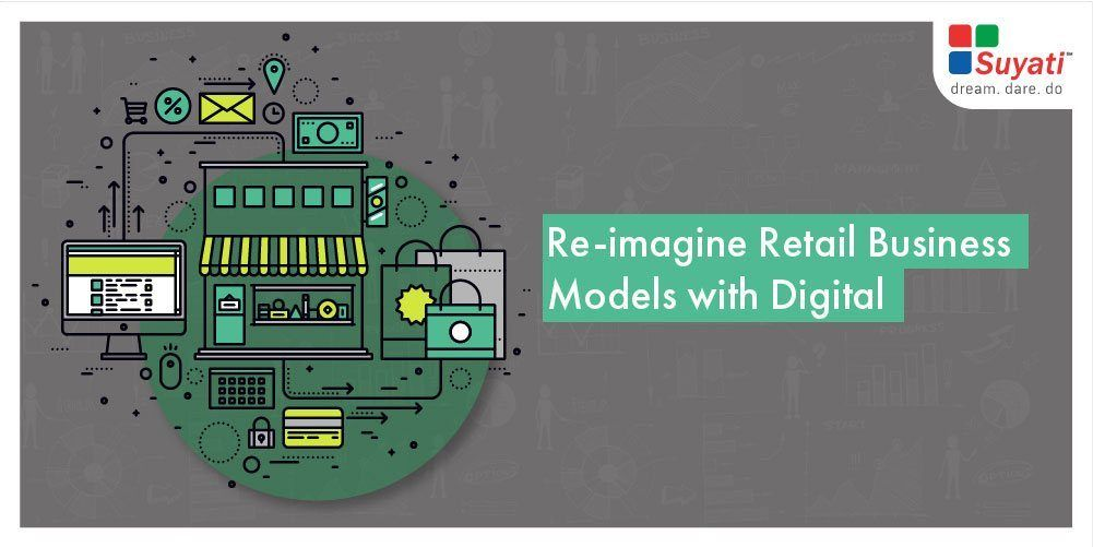 How will Digital Transformation fuel innovation in Retail?