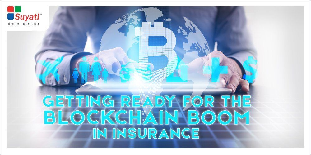 A guide to implementing blockchain for insurance providers