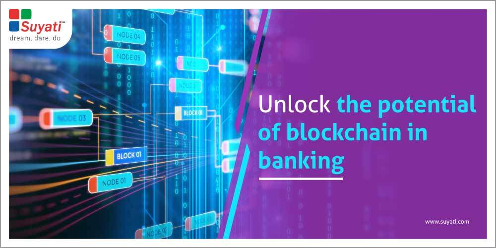 Top 5 possibilities of Blockchain in banking for 2018